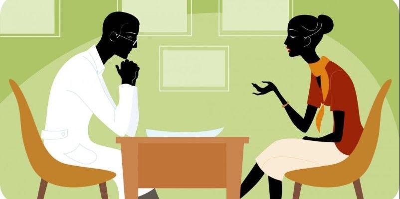 La resistencia del ir al psicólogo