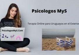 Terapia online para uruguayos en el exterior