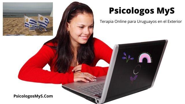 Psicólogo a Distancia para Uruguayos