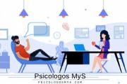 Pedir ayuda psicológica