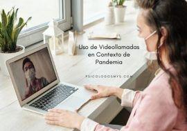 videollamadas en pandemia