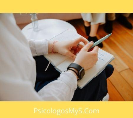 Preguntas sobre ir al Psicólogo