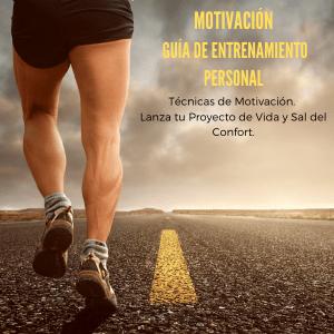 Motivación_ Guía de Entrenamiento Personal